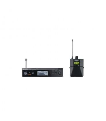 Monitorización inalámbrica SHURE-PSM300