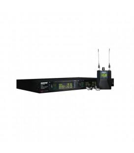 Monitorización inalámbrica SHURE-PSM1000 - Receptor
