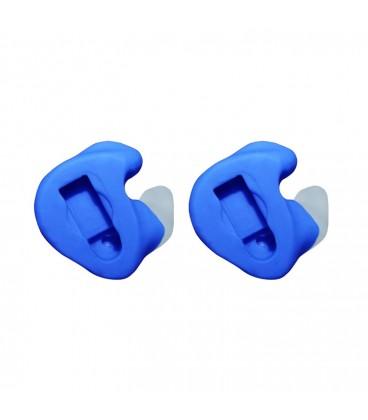 CENS ProFlex Earmolds (Moldes para CENS) - Azul