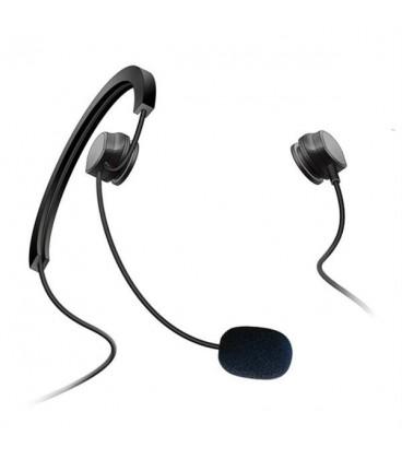 Auricular + micro 2G: DOBLE