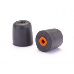 Ajuste punta de espuma - Naranja (pareja)