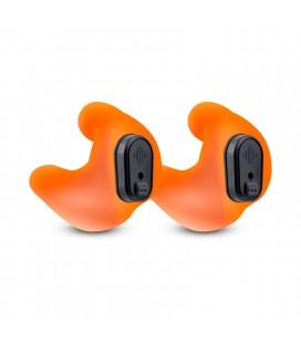 Protectores auditivos VARIO naranja