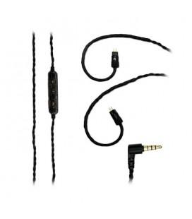 Cable para InEar con micrófono