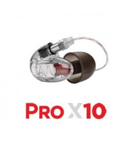 Pro X10 Universal