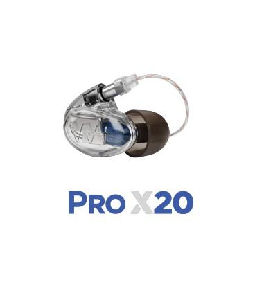 Pro X20 Universal
