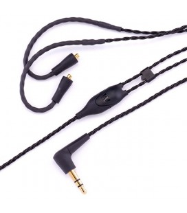 UMPRO / ES Monitor IN EAR, cable reemplazable, extra largo 160 cm