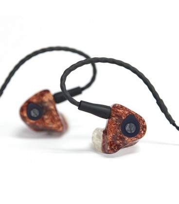 Monitor In Ear EAS10 Single Driver