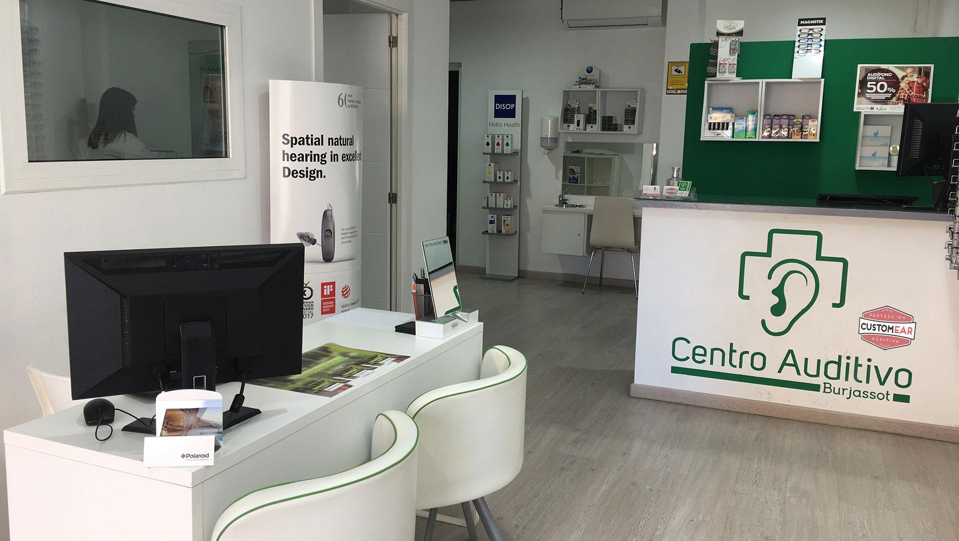 Tienda-CustomEar-Burjassot