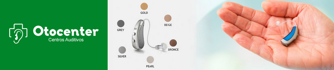 Pilas audífonos - Otocenter