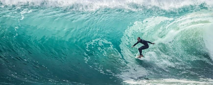 Exóstosis (oído de surfista)