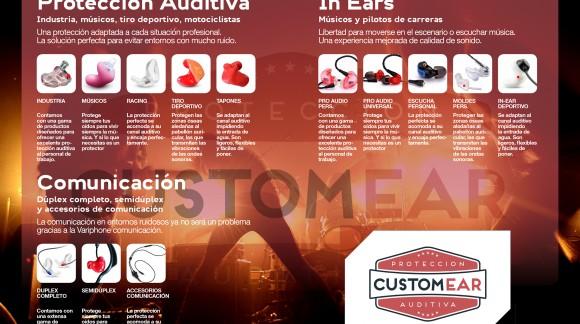 Prevenir la pérdida de audición